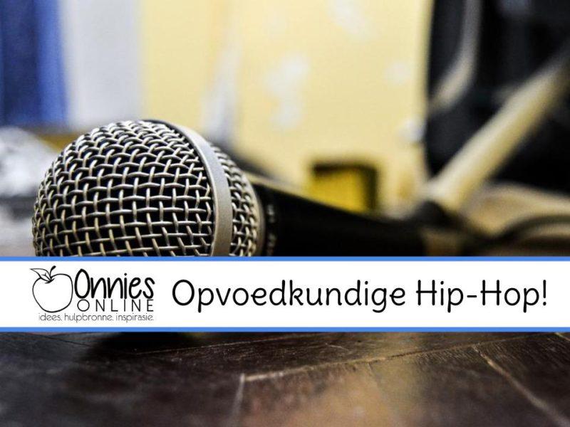 Flocabulary: Opvoedkundige Hip-Hop